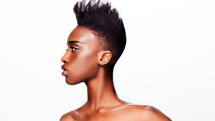 Learn How To Tint Afro Caribbean Hair Tutorial
