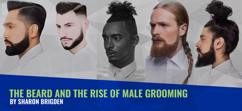 The Beard and the Rise of Male Grooming