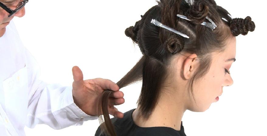 graduated haircut basics how to cut graduation