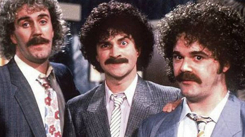 The Scousers, Harry Enfield
