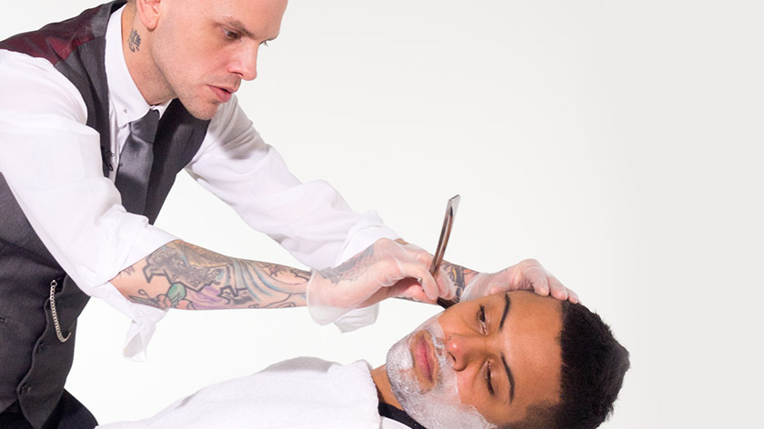 How To Do A Traditional Wet Shave