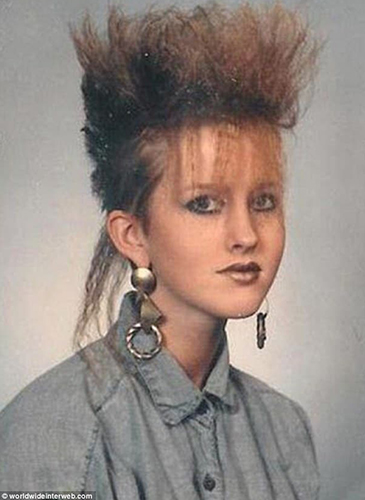 Terrible 1980s hairstyles wash rinse and never repeat 1980s hairstyles bad haircuts hair bad hair 80s hair urmus Image collections
