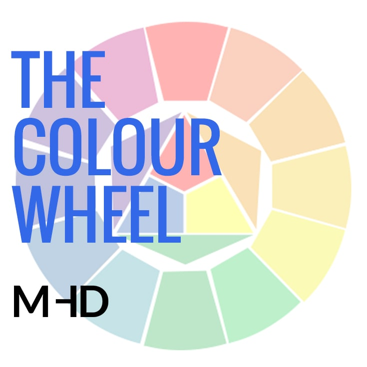 The Colour Wheel A Hair Colourists Must Have Tool
