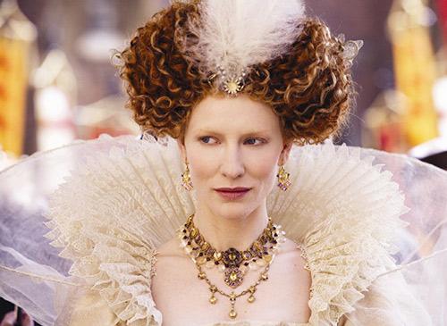 Elizabethan Hair Care