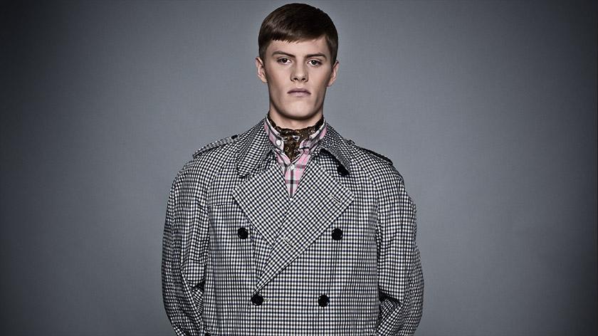 Men's Basic Layer/Uniform Layer