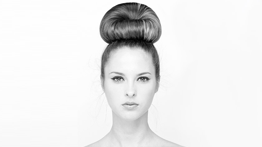 Find out why speed and attention to detail must go hand-in-hand when creating Sharon Blain's Chignon Bun