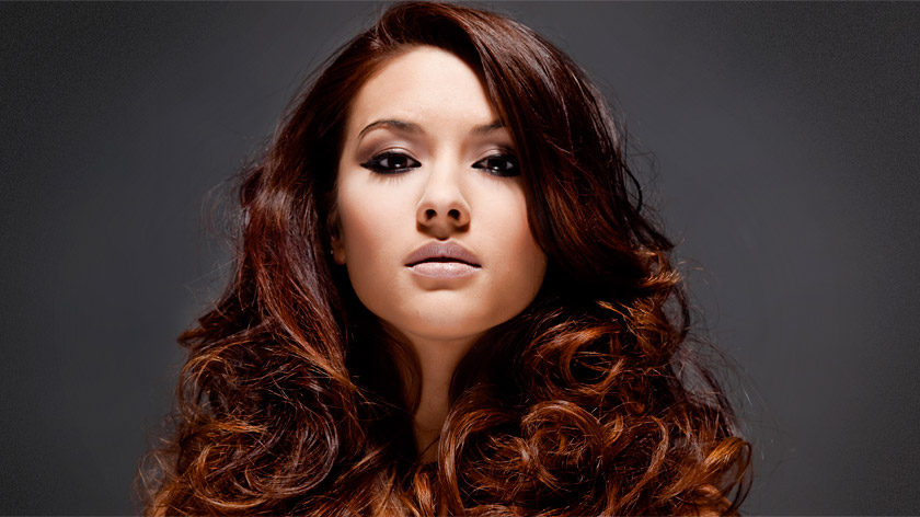 Find out how to create Bruno Ellorioroz's ombre variation to celebrate soft layers of colour on your colouring guests