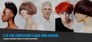 Fine-tune your colouring skills with Christiano Lanza
