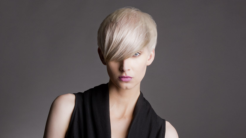 Outline Water Shadows Pastel Hair Colour