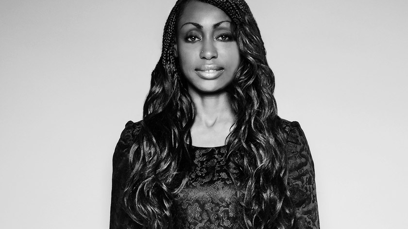 Plaited Hair Extensions By Hector Obeng