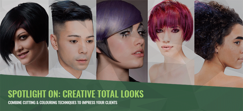 The Lowdown on 5 Creative Total Look Tutorials