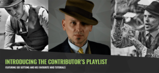 Sid Sottung – The Contributor's Playlist