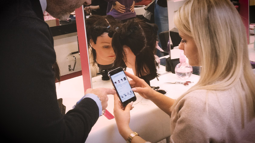 The final step: Optimise your hairdressing apprentice training with MHD