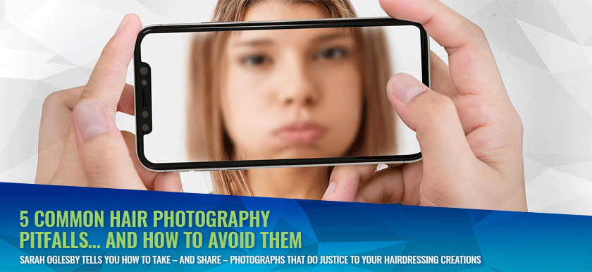 5 Hair Photography Pitfalls and How to Avoid Them